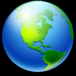 Google Earth Icon