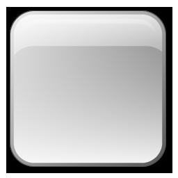 Grey Box Icon