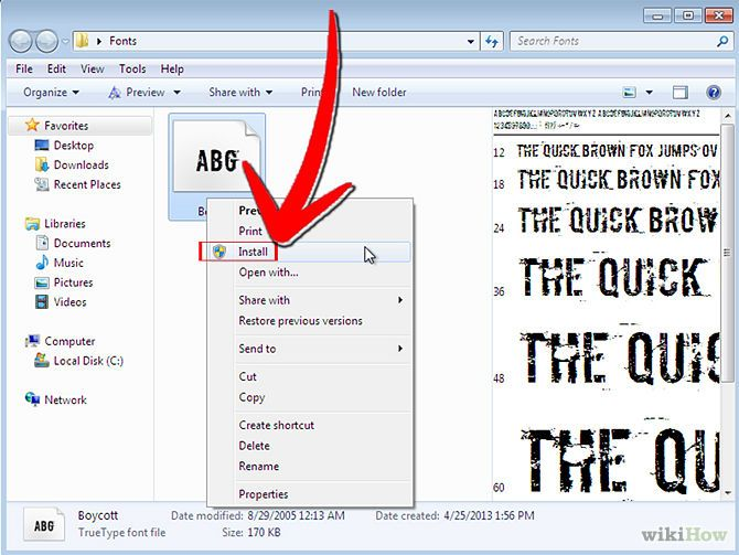 12 Add Fonts To Microsoft Word Images