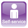 8 Employee Self Service Icon Images
