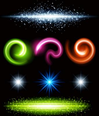 Light Effects PSD