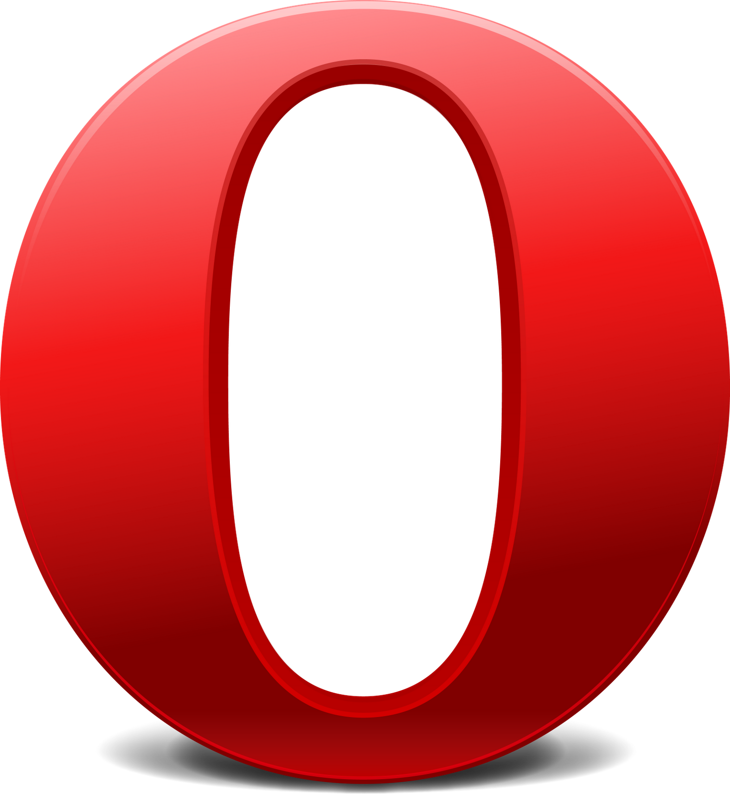 8 Opera Browser Icon Images