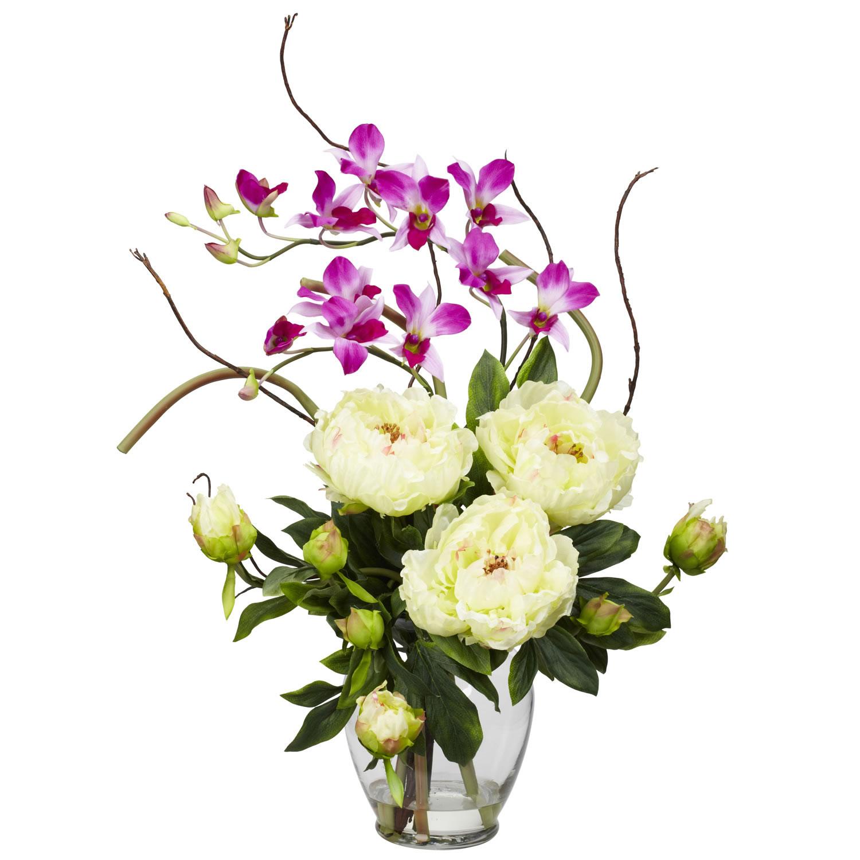 16 Orchid Floral Design Images