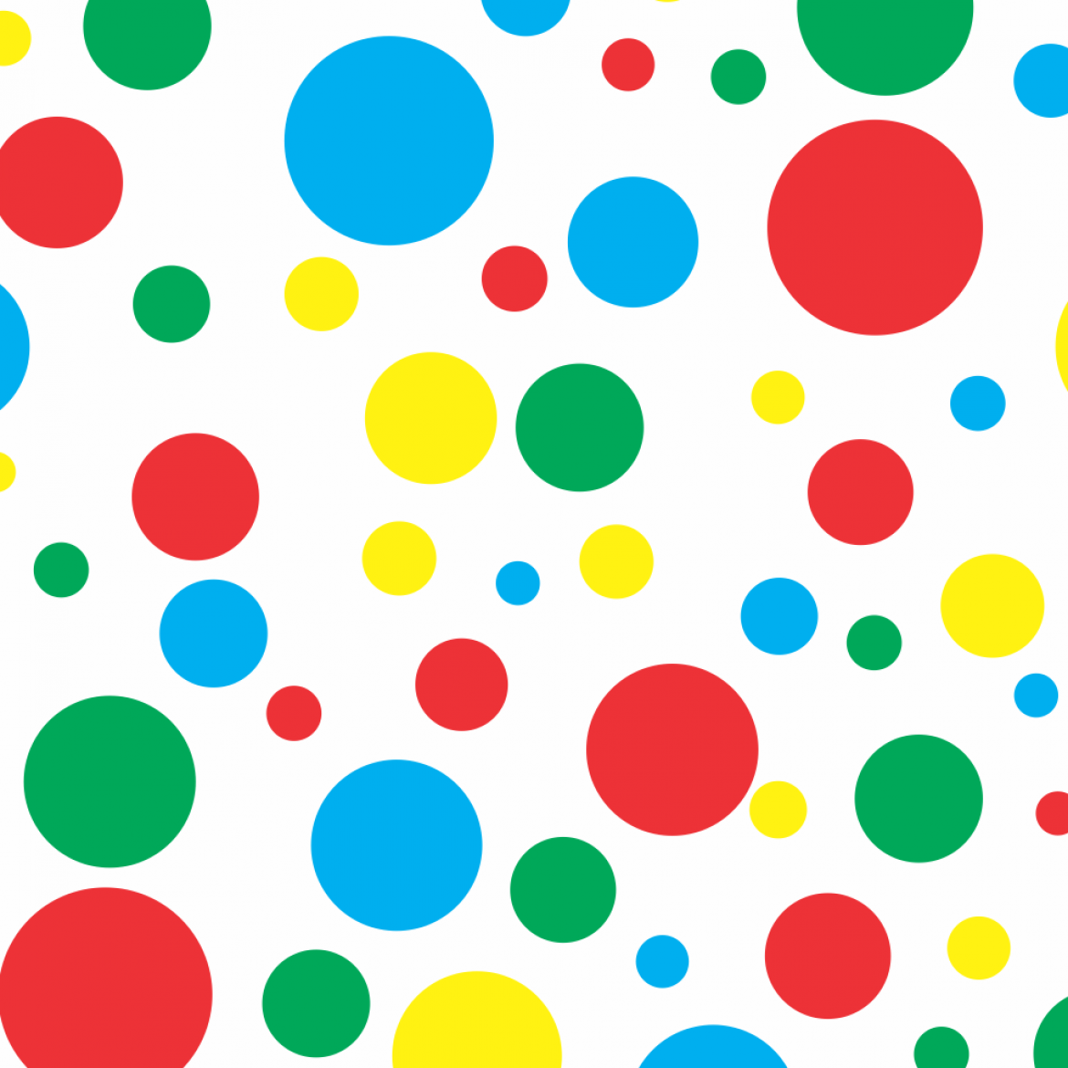 14 polka dot vector images christmas red and green polka