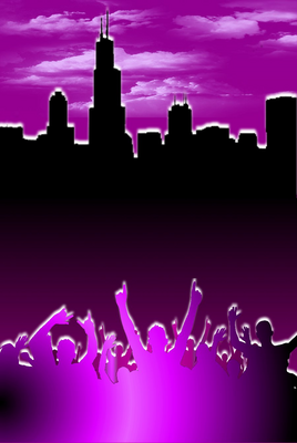 13 Official Psd Flyers Images Purple Flyer Background