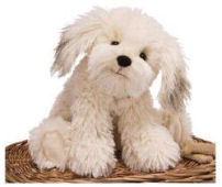 Realistic Dog Stuffed Plush Animals