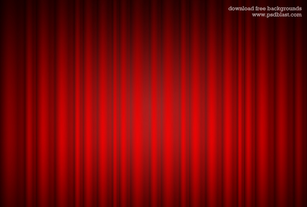11 Curtains On Window PSD Images