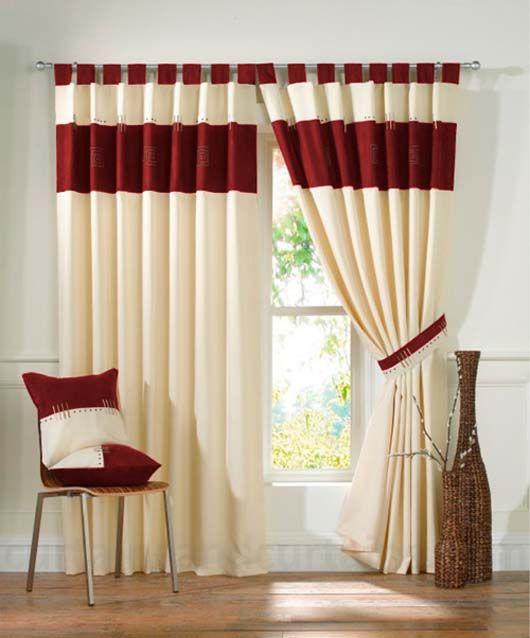 Sheer Curtain Design Ideas