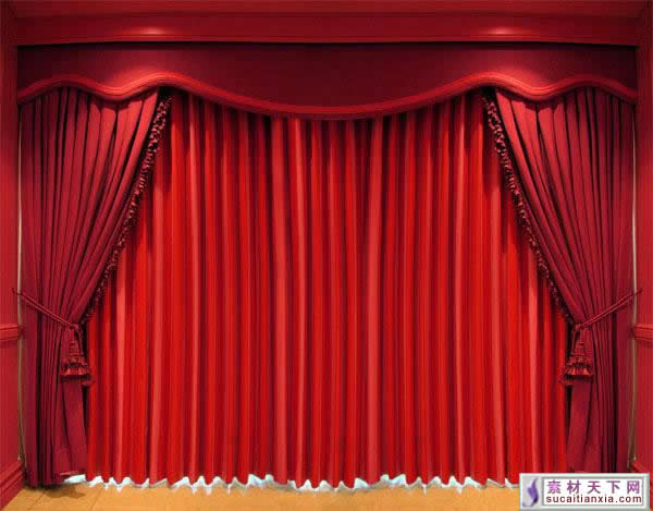 11 curtains on window psd images red curtains stage for Theatre curtains psd
