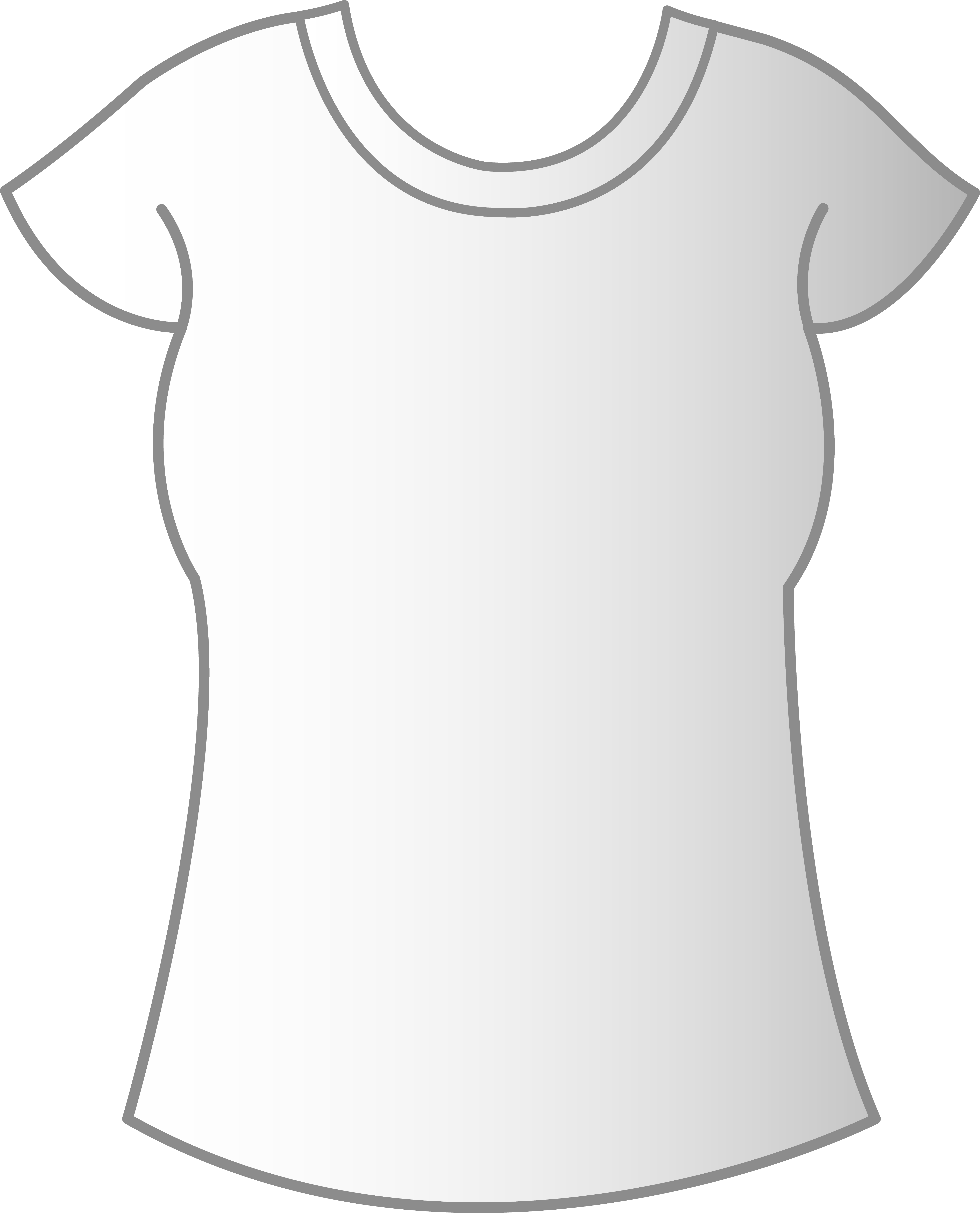 13 white t shirt template images blank white t shirt template plain white t shirt template for Blank white t shirt template