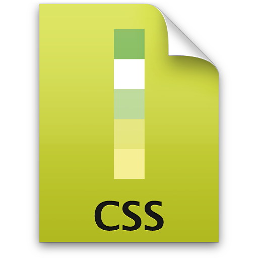 8 CSS File Icon Images