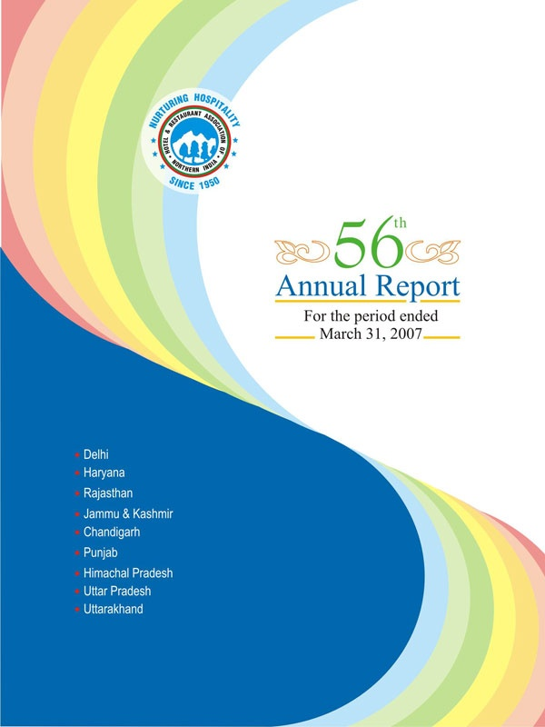 Report Cover Page Design  BesikEightyCo