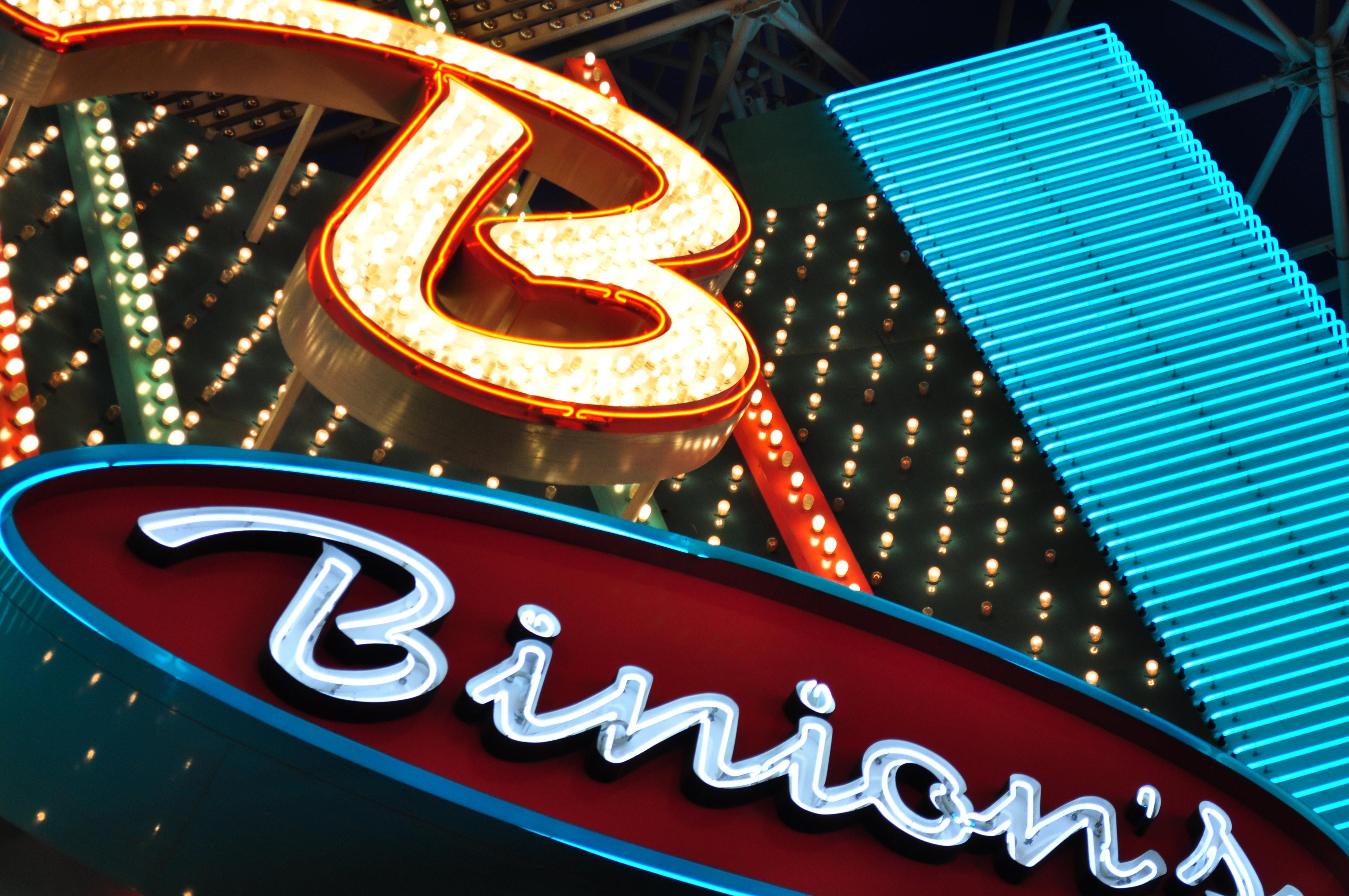 Binion Murder Las Vegas