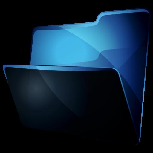 13 Cool Mac Folder Icons Images