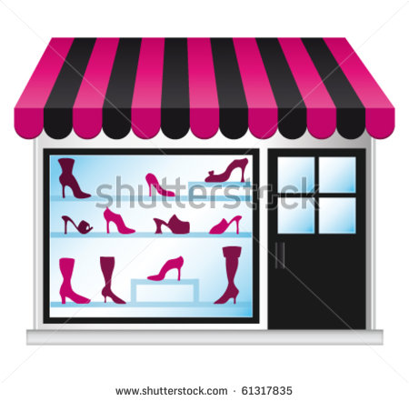 9 Vector Icons For Clothing Store Website Images