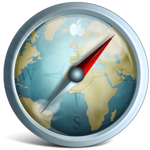10 Cool Compass Icons Images