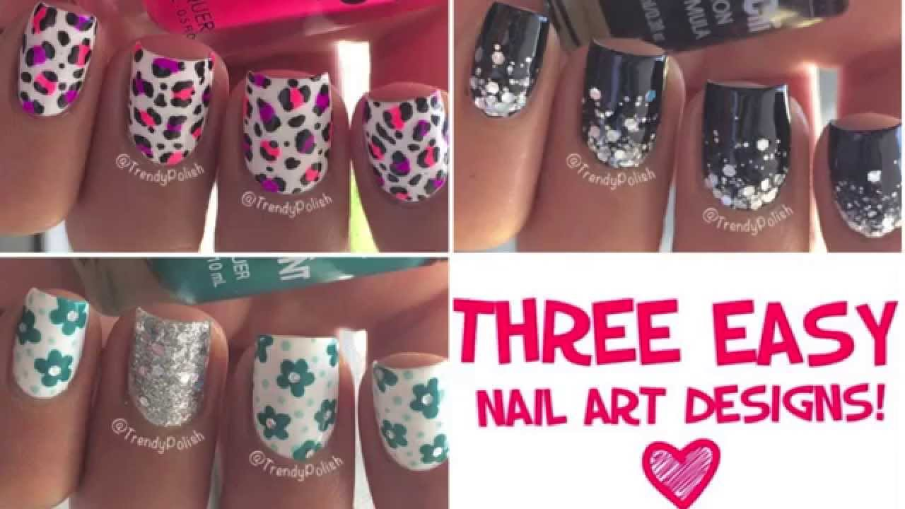 10 Toothpick Nail Art Designs Images Easy Nail Designs With Toothpicks Easy Toothpick Nail Art Designs And Nail Art Designs With Toothpicks Newdesignfile Com