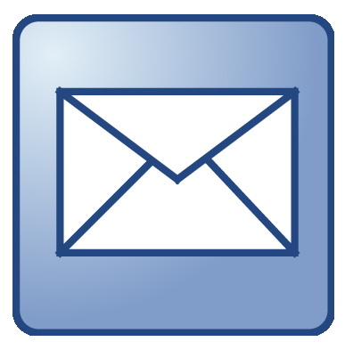 12 Mail Icon Transparent Images - Email Icons Black ...