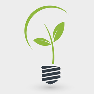 Energy Icon Vector Free
