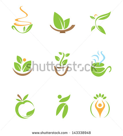Food Logos and Symbols