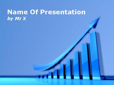 Free Business PowerPoint Templates Theme
