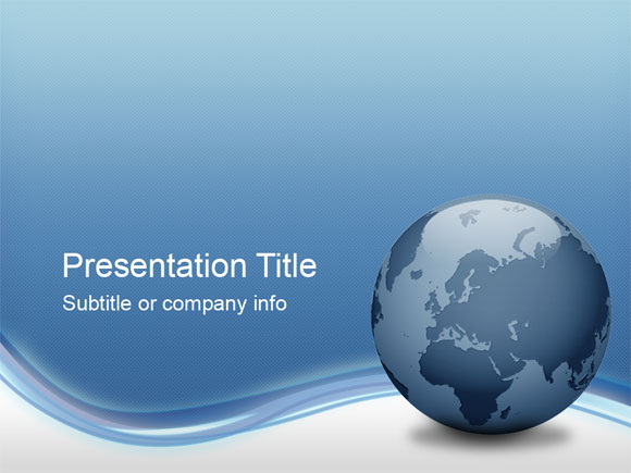 14 Free Business PowerPoint Graphics Images
