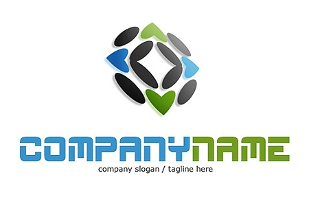 Free Company Logo Design Ideas