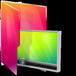 Free Desktop Folder Icons