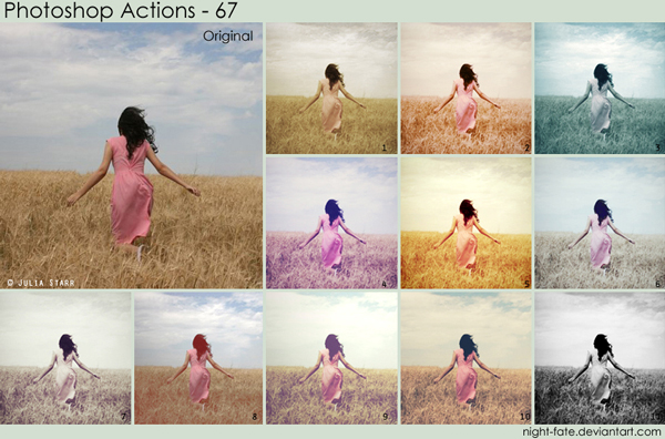 free actions elements 13