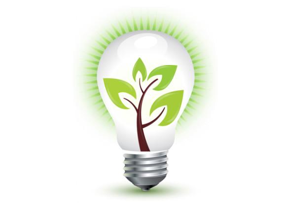 Green Energy Clip Art Free