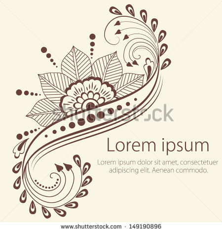 18 Abstract Element Vector Images