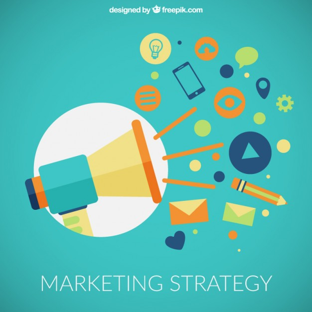 Icon Marketing Strategy