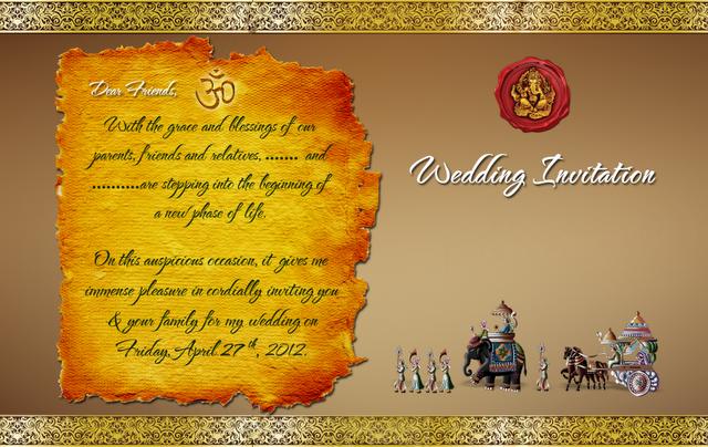 9 Design Wedding PSD Files Images
