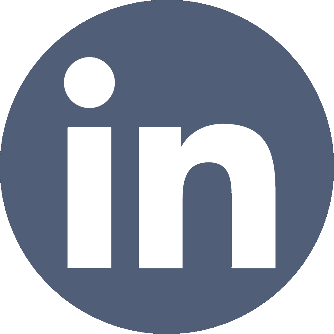 15 LinkedIn Circle Icon Vector Images - LinkedIn Icon ...