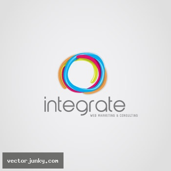 Marketing Vector Logos Free Download