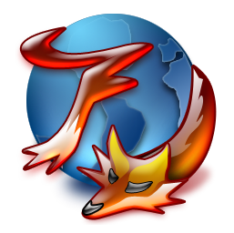 12 Firefox Png Icon Folder Images