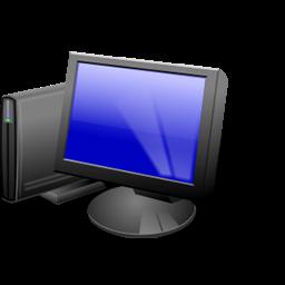 14 Desktop Pc Icon Images My Computer Icon Desktop Computer Icon Desktop And My Computer Icon Desktop Newdesignfile Com