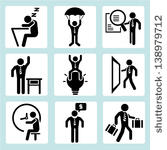 People Development Icons