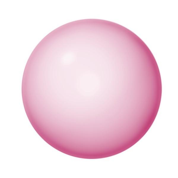 12 Pink Circular Icons Images
