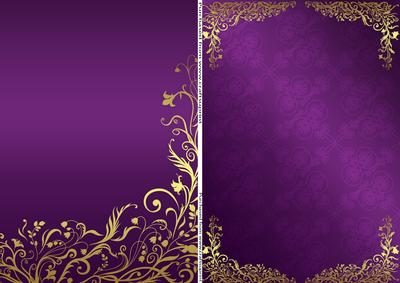 8 purple religious spring backgrounds photoshop images