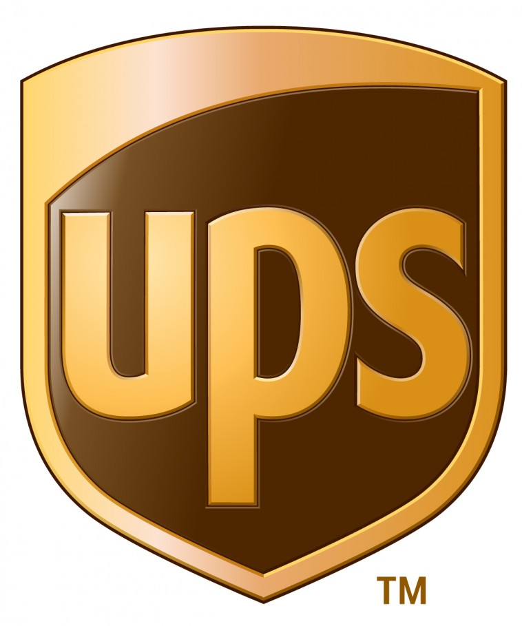 13 UPS Logo Vector Images