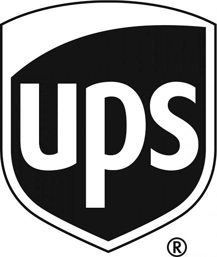 13 Ups Logo Vector Images United Parcel Service Logo