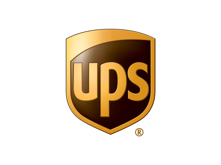 UPS Logo Clip Art