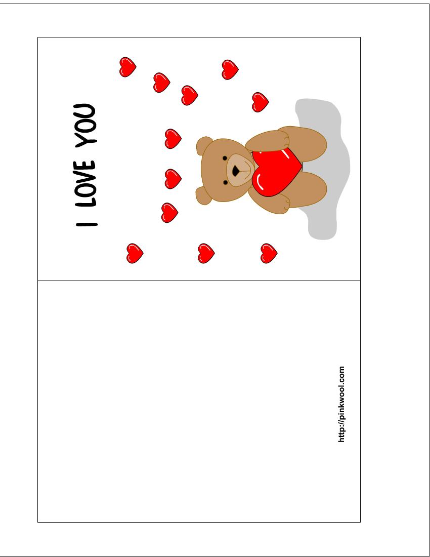 11 free printable christmas card templates images free printable