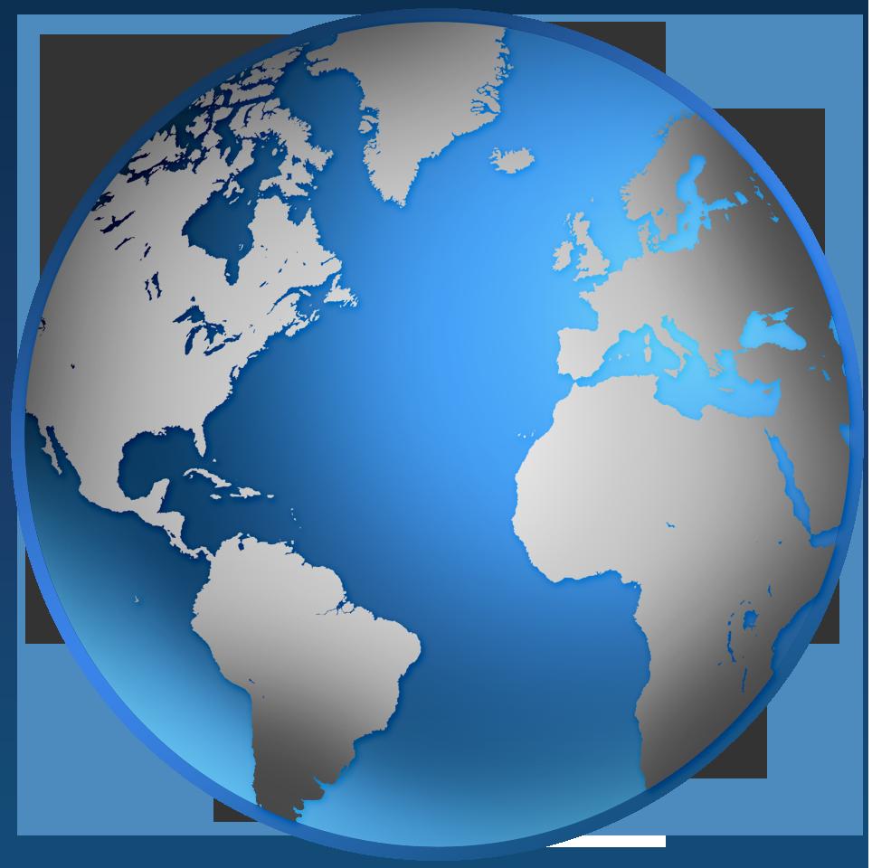 15 World Globe Icon Png Images World Globe Icon Globe