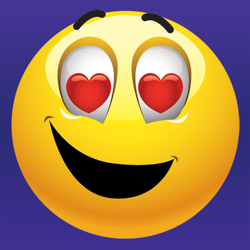 Animated smiley emoticons