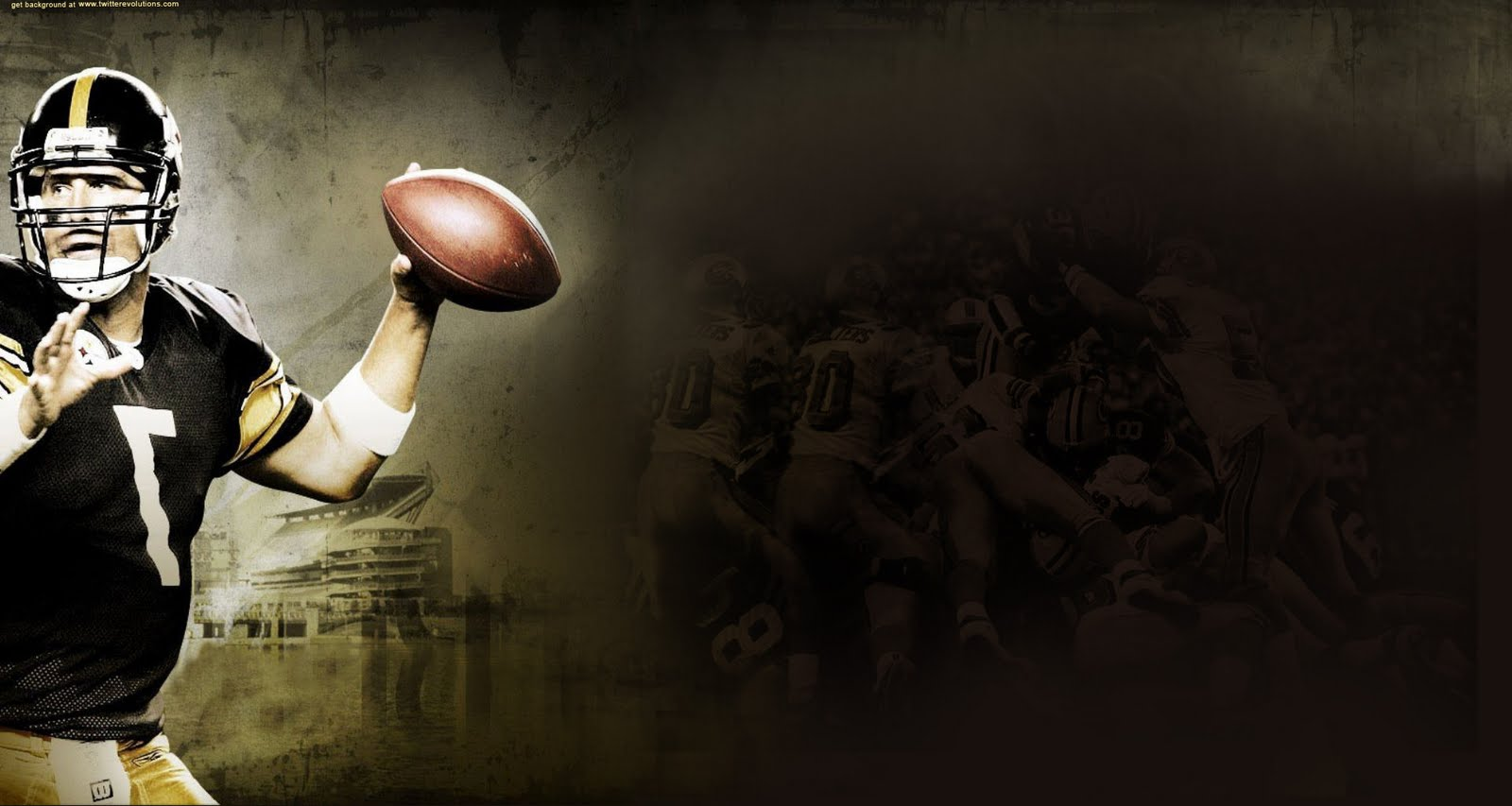 American Football Photoshop Backgrounds