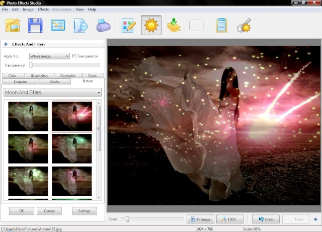 18 Photo Effects Software Images