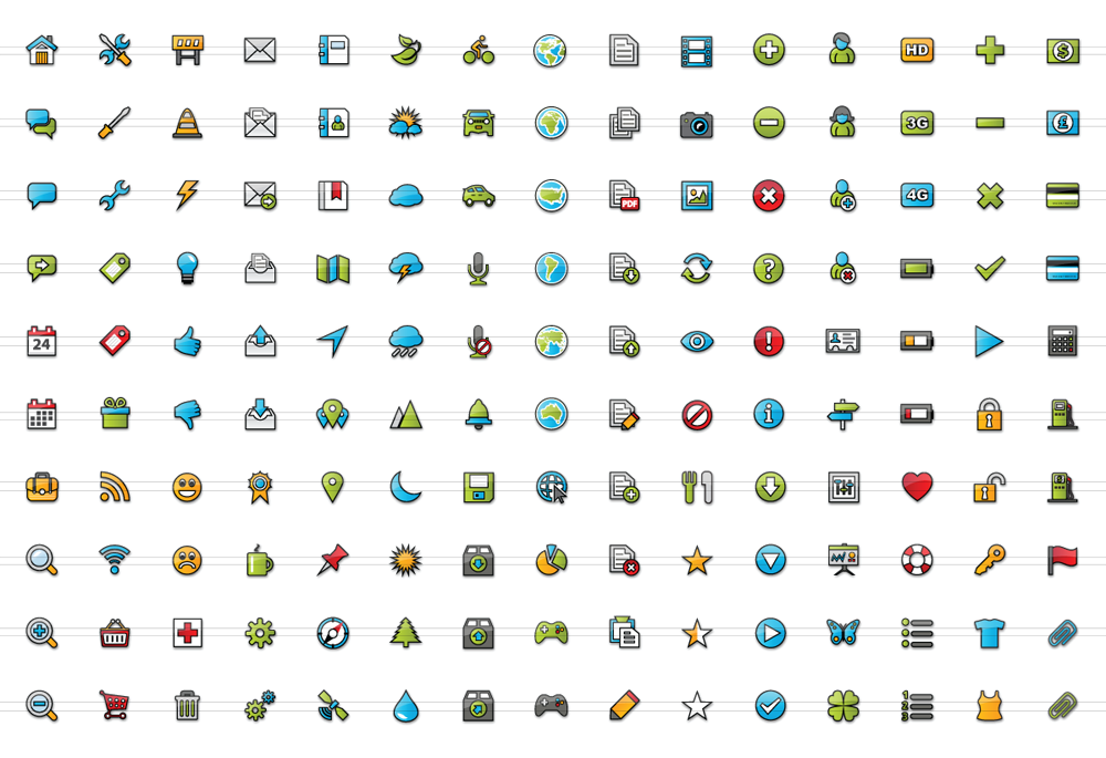 19 Android Developer Icons Images