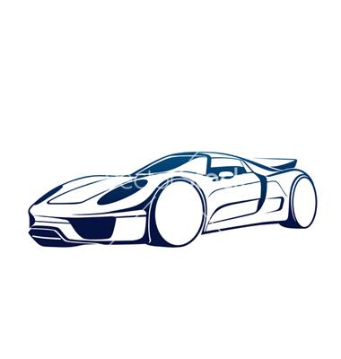 Auto Vector Art